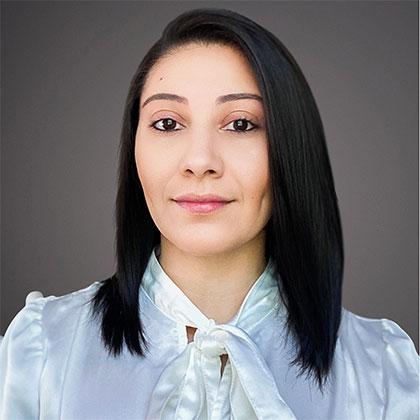 Johana Corona
